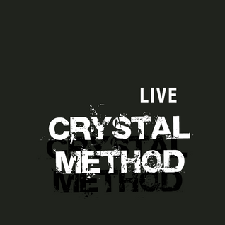 The Crystal Method Live 1997 - Crystal Distortion