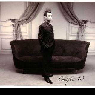 Olivier de San Nicolas @ The Bar Of The Hôtel Costes - Chapter 10 (June 2015)