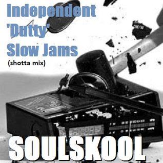 R&B: INDEPENDENT 'DUTTY' SLOW JAMS (shotta mix) Feat: Ari Lennox, Alina Baraz, Tuxedo...