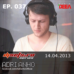 djsets.ro series (exclusive mix) - episode 037 - adrianho