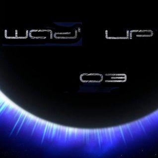 WAD' UP #03