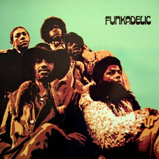 Feedback Deficiency on WAYO-FM * 1/29/2016 * Discussing Funkadelic, Chris Whitley, and more