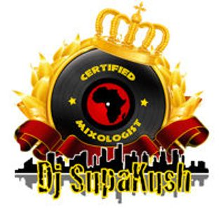 "Dj SupaKush ""1 Love"" Riddim Mini Mix"