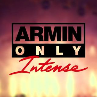 Armin Only Intense Kiev 28/12/2013 (Classic Vinnyl Set )