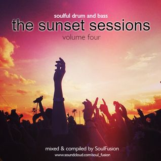 The Sunset Sessions Vol. 4 (Drum & Bass Mix September 2016)