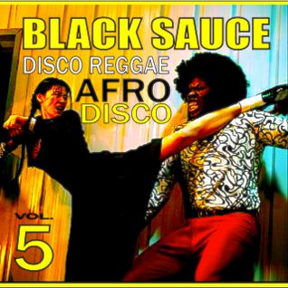 Black Sauce vol 05.