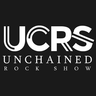 The Unchained Rock Show - 20th June 2016 with Steve Harrison and guest Chris Bishop from Crobot.