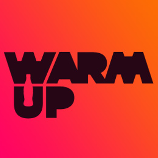 The Warm Up - Vol 2 Mixed By weeG