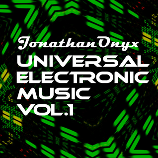 Universal Electronic Music Vol.1