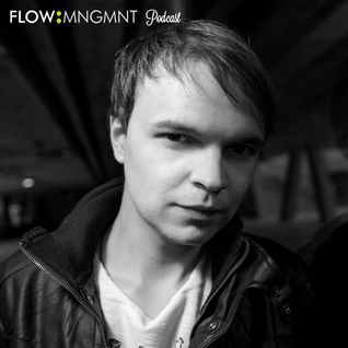 FLOW MNGMNT Podcast 045 with Urban Jeram