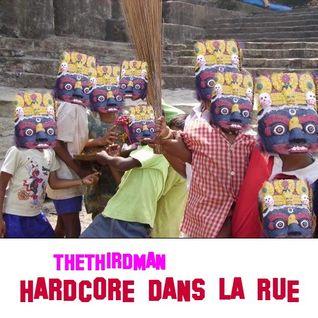 theThirdman - 10. hardcore dans l'van [04.2006]