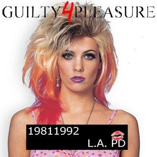 Guilty 4 Pleasure (December 2007)