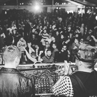 Mano & Azteca @ Kudos 1st Of May 2016