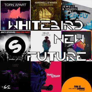 Whitebird - New Future # 62