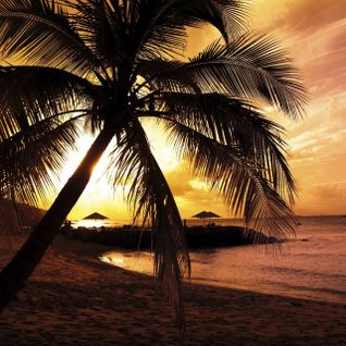 Mr V-Poz Presents Sunset Clubbing at Santa Marina Private Beach Summer 2012