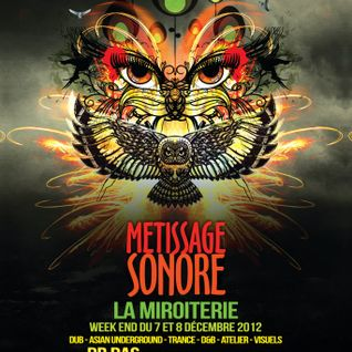 Art Summer Mixtape (Set @La Miroiterie)