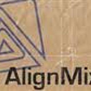 AlignMix.2 mixed by Judda