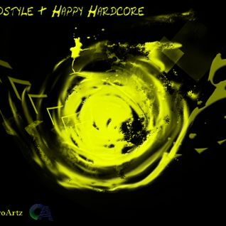 Special Mix #2 | Hardstyle & Happy Hardcore (mini) Mix #3 | April 2012 | DJ Ekki