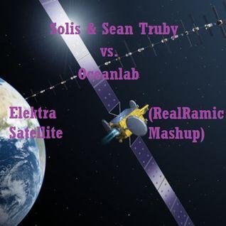 Solis & Sean Truby vs. Oceanlab - Elektra Satellite (RealRamic Mashup)