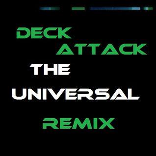 Universal Electro Club Hammer Remix