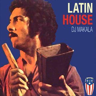 "DJ Makala ""Baile Latin House Mix"""
