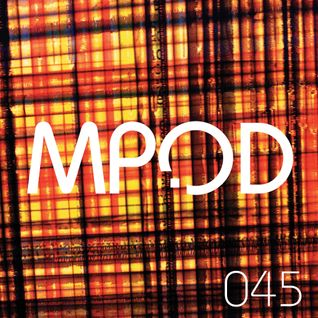 MJAZZ MPOD 045 - Matt Caulder