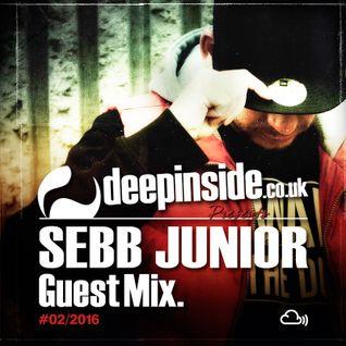 SEBB JUNIOR (Exclusive Guest Mix)