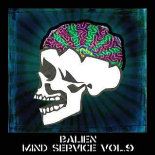 Balien - Mind Service Vol.9