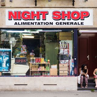 Rebel Up! Nightshop #12: Crammed Discs, Romperayo, Township Jive & Kwela Jazz, Ankarali & Afro vinyl