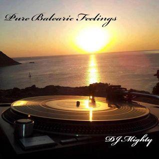 DJ Mighty - Pure Balearic Feelings