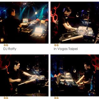 {VOGAs} Apr2015 MIX by RaffyMendez