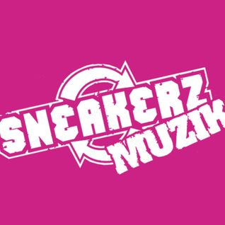 Sneakerz Mixtape