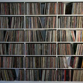 February Chronicle Mix Podcast - House & Progressive.