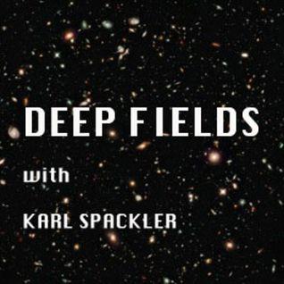 Karl Spackler-Deep Fields on DE Radio-Volume 03