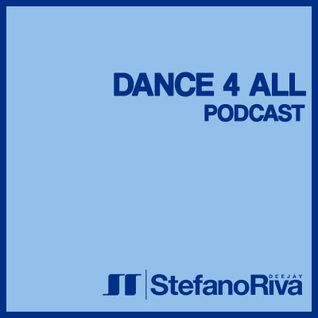 DANCE 4 ALL PODCAST MARCH 2013