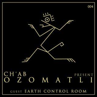 Ozomatli #4 - Earth Control Room (Live set)