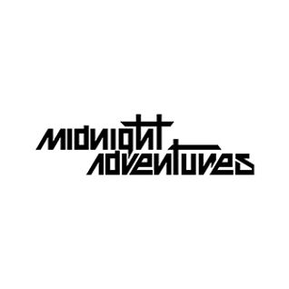 Midnight Adventures Mixseries Vol. 1 by XL1328