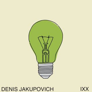 """Think Green Vol. IXX"" - Denis Jakupovich"
