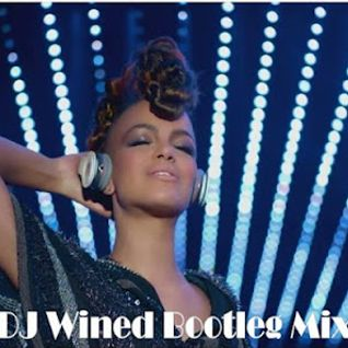Eva Simons - I Don't Like You (DJ Wined Bootleg Mix)