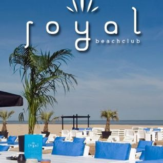 R3DBIRD - DJ Contest Beachclub Royal