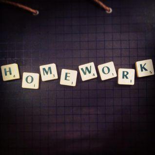 Homework #3 promo set