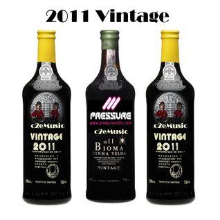 c2eMusic - 2011 Vintage