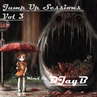 Jump Up Sessions Vol 3