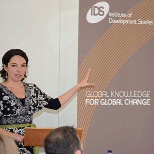IDS Nutrition Seminar by Jody Harris from IFPRI
