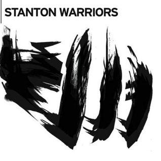 Stanton Warriors - Breezeblock 2001-03-05