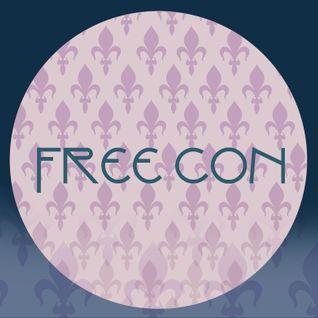 Free Con - Red Sea Dance Radio Mix #38 (11.29.2012)