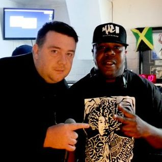 Slimzos Sessions w/ Slimzee & Randall (Jungle Special) - 14th May 2015