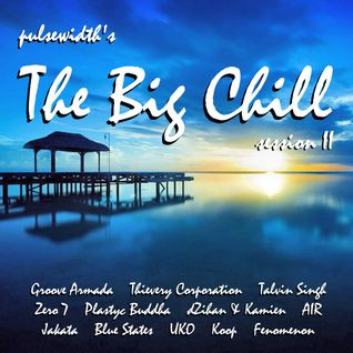The Big Chill: Session 2