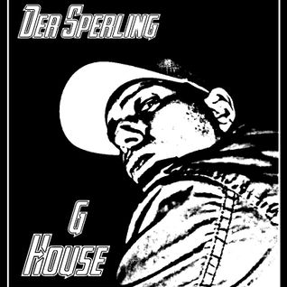 Im A House Gangster - Mixed By Der Sperling - 2015