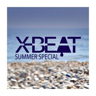 Cubi Mixtape - X Beat Summer Special